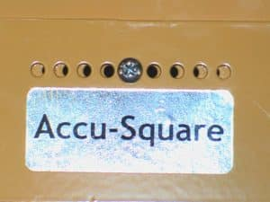 accusquare 300x225 - Most Accurate and Easiest to Use Panel Saw