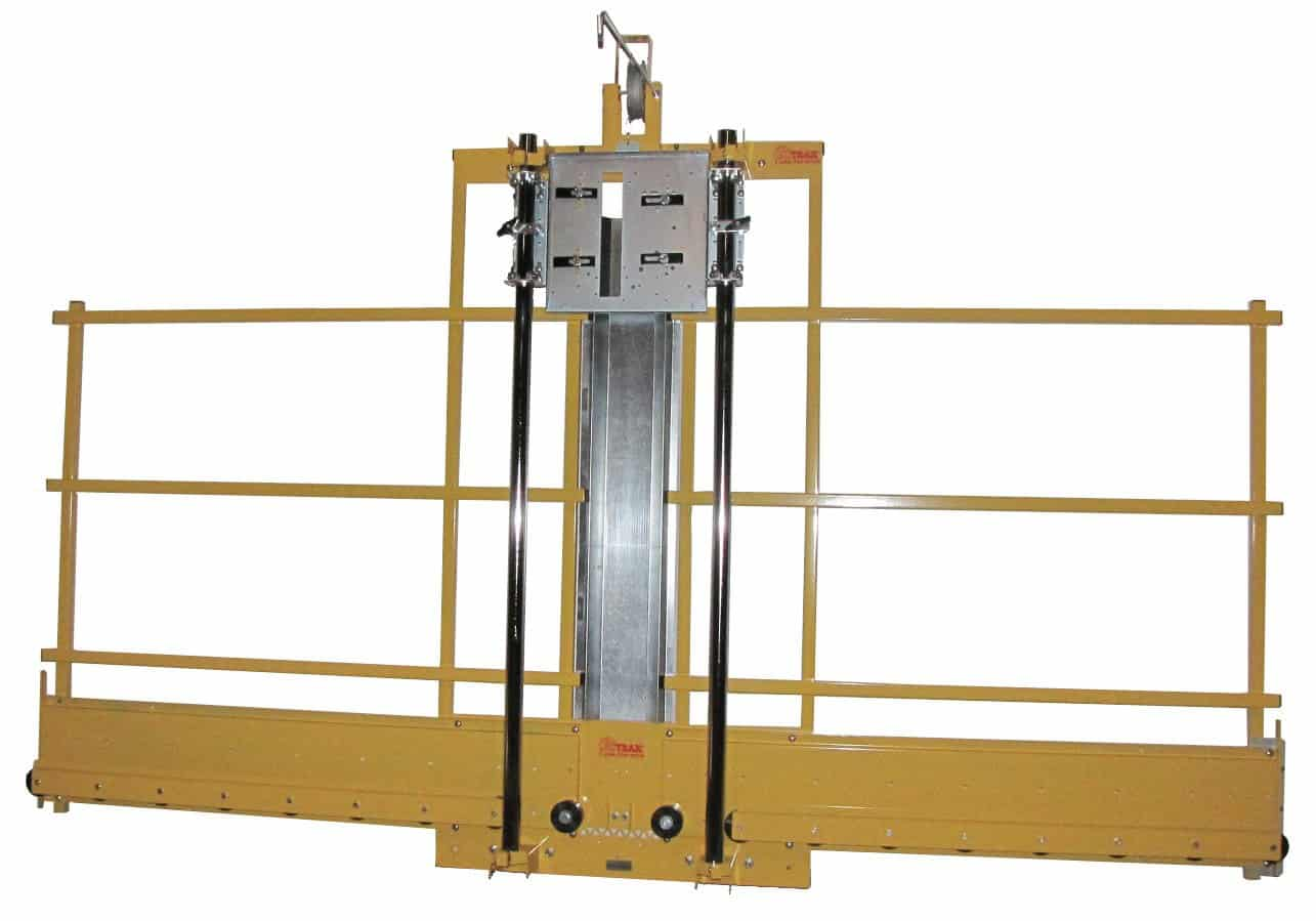 Wide Long Cut Panel Saw