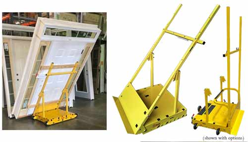 Scoop Dolly Top Images - 10 Ways the Scoop Dolly Will Improve Your Warehouse Productivity