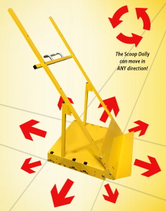 scoop directional copy 236x300 - The Multi-Directional Scoop Dolly