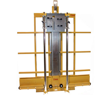 Low Cost Panel Saw