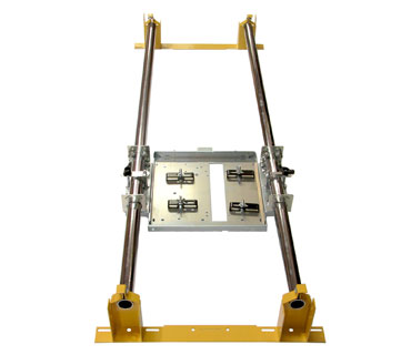 Kit vertical panel saw 370 by 320 - Don't just buy a panel saw, buy a Saw Trax